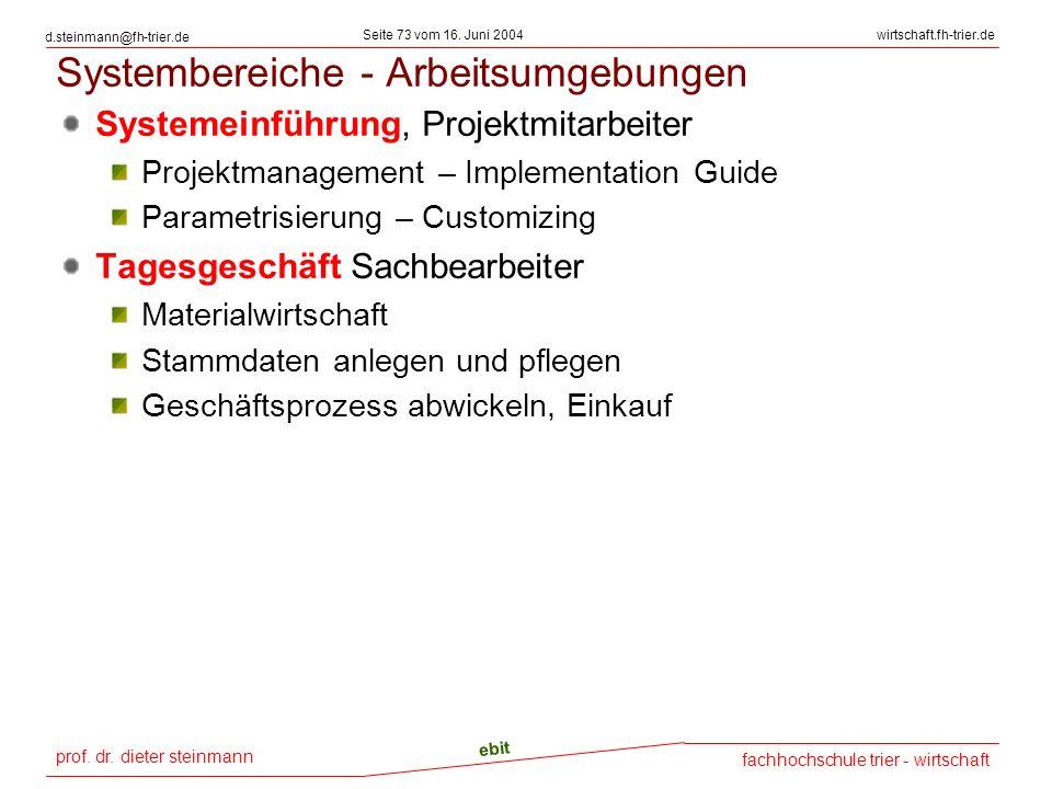 prof.dr. dieter steinmann Seite 73 vom 16.