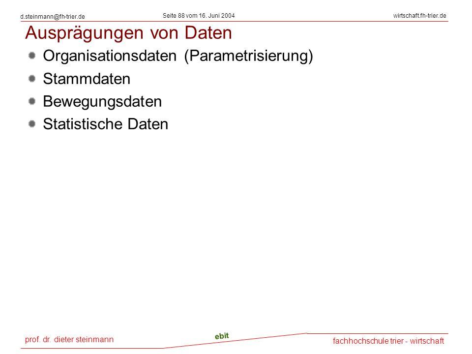prof.dr. dieter steinmann Seite 88 vom 16.