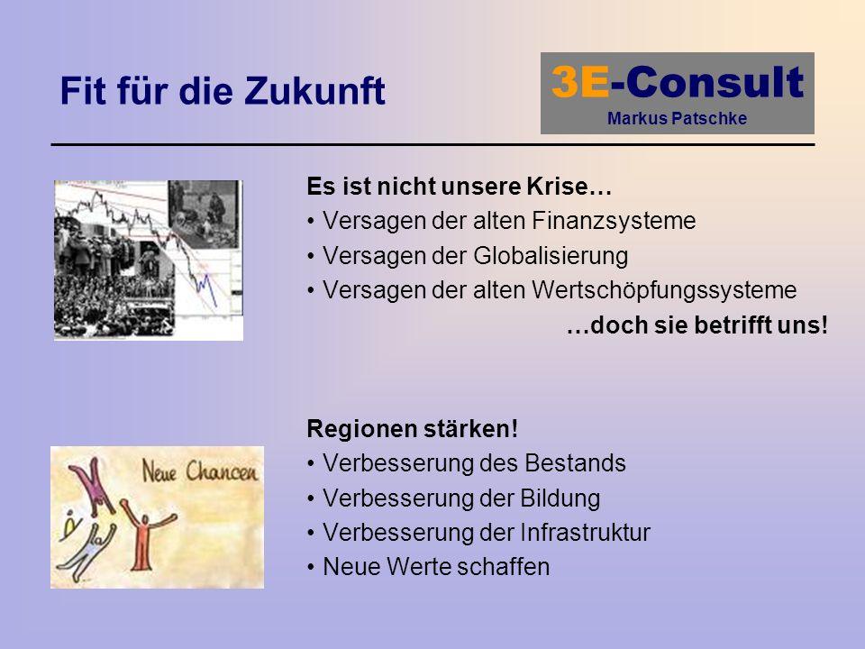 3E-Consult Markus Patschke Autonomie heißt Freiheit und Demokratie Autonomie beflügelt .