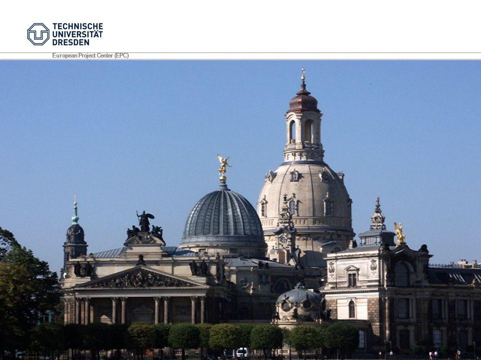 European Project Center (EPC) Kick-off Meeting MOBIL chart 25Matthias Winker Co-operations / Strategic Partnerships