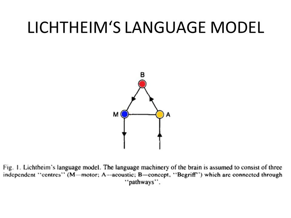 QUELLEN: Text: Explaining Aphasias In Neuronal Terms (Friedemann Pulvermüller und Hubert Preirl )