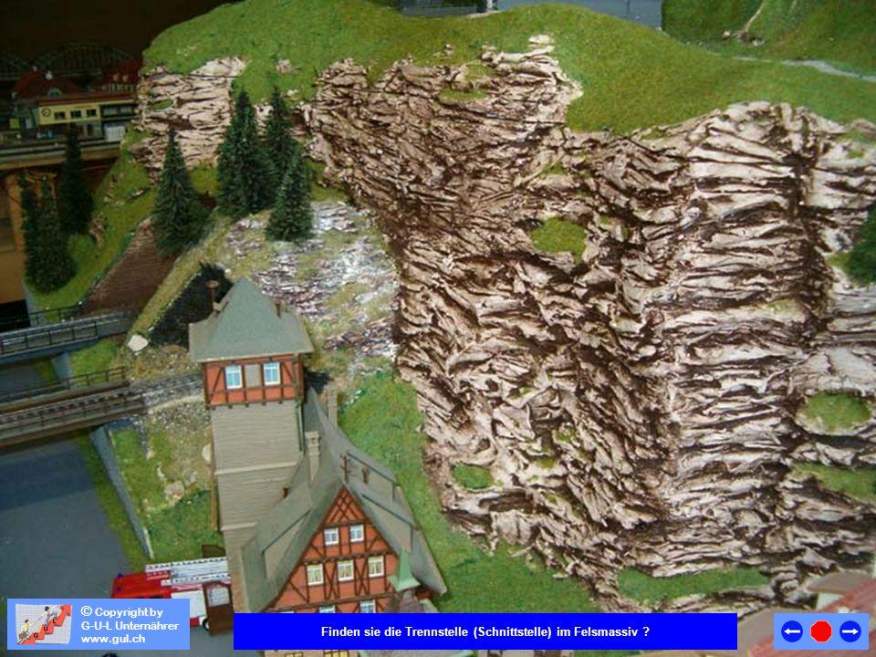 © Copyright by G-U-L Unternährer www.gul.ch Gesamtansicht des Bergmassives