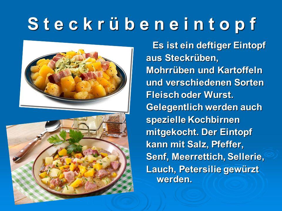 K o c h w u r s tK o c h w u r s tK o c h w u r s tK o c h w u r s t Als Kochwurst werden Wurstsorten bezeichnet, deren Zutaten überwiegend vor der Verarbeitung zur Wurstmasse gegart wurden.