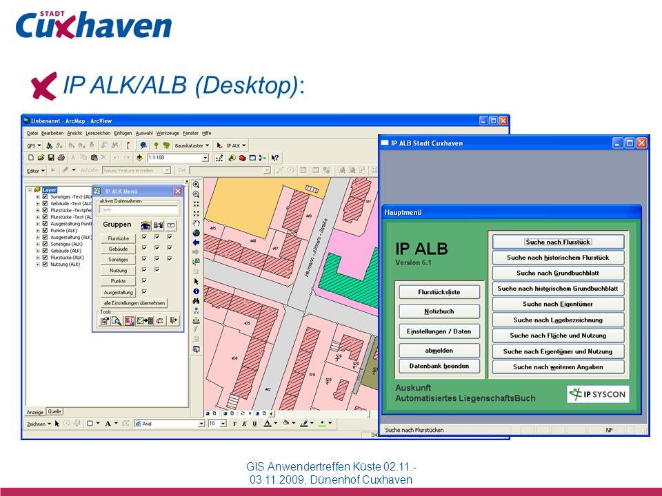 IP ALK/ALB (Desktop):