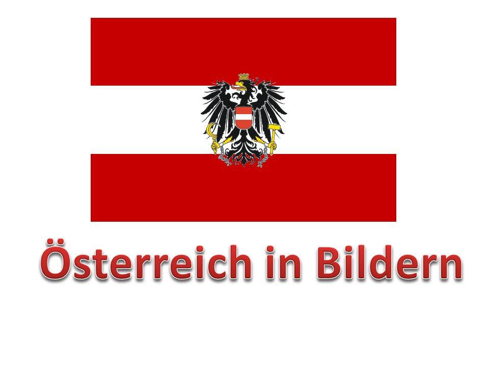 Austrija Österrike النَّمْسَا