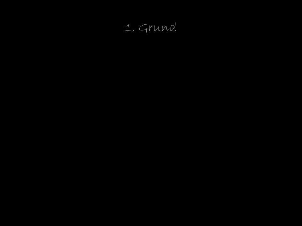 1. Grund