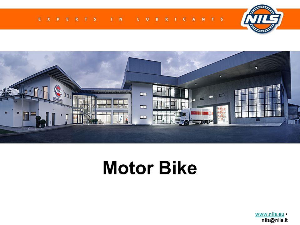 www.nils.euwww.nils.eu nils@nils.it Motor Bike