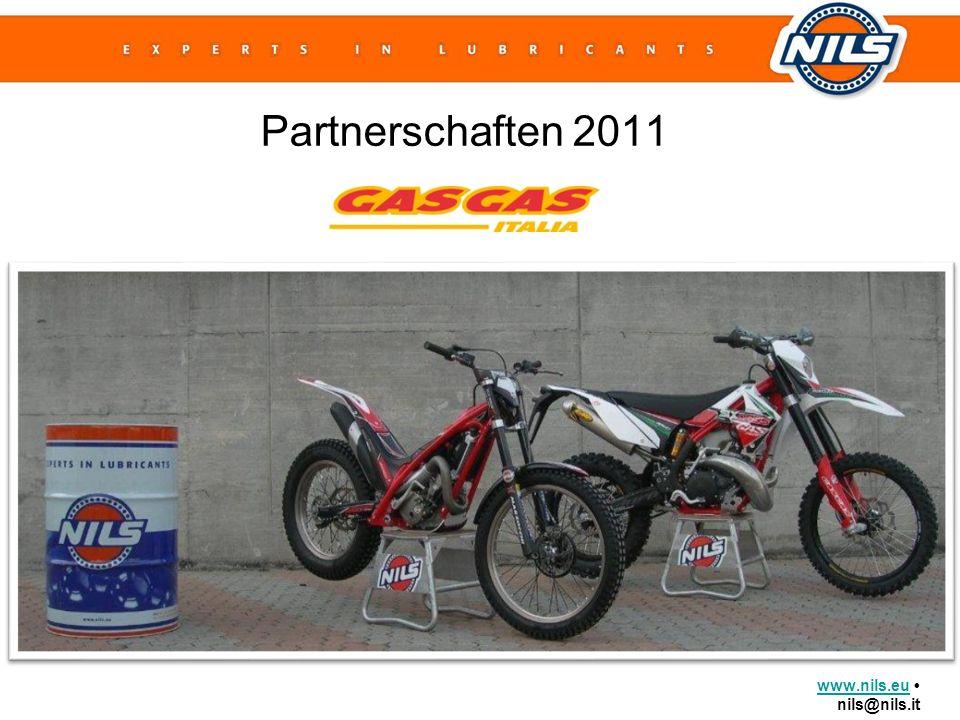 www.nils.euwww.nils.eu nils@nils.it 4 Race Beschreibung: Vollsynthetisches Motoröl PAO für den Einsatz in 4taktmotoren mit höchsten Anforderungen Mehrbereichsöl 10W / 50.