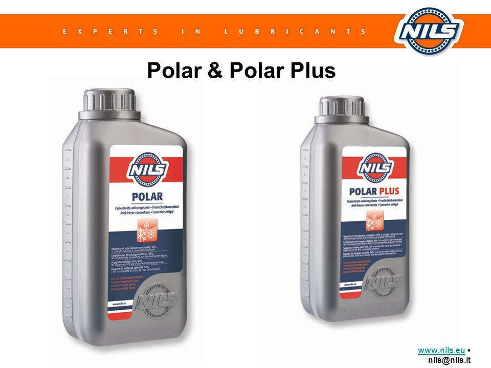 www.nils.euwww.nils.eu nils@nils.it Polar & Polar Plus