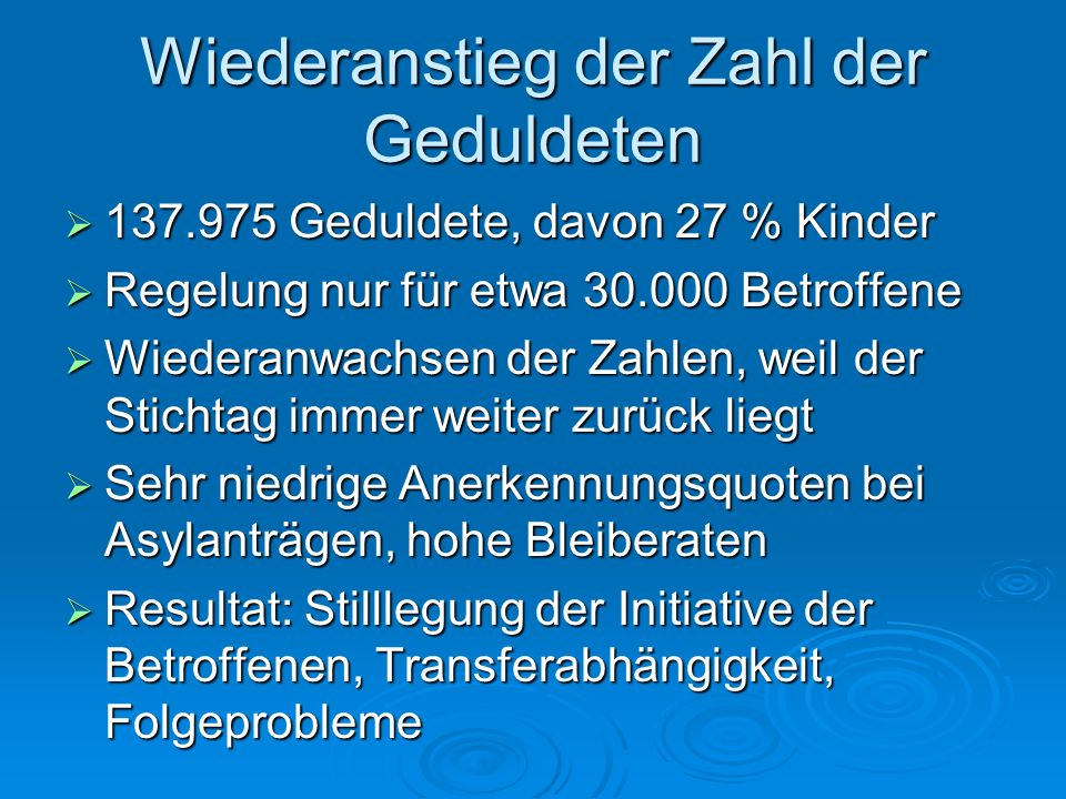 Ausbildungsbeteiligung von Deutschen und Ausländern (18 bis 21 Jahre)