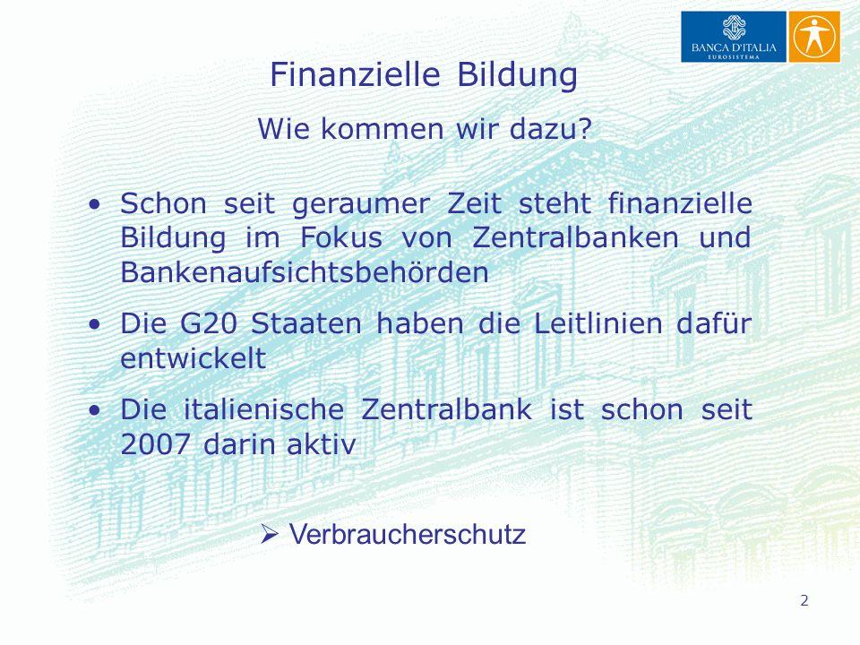 2 Finanzielle Bildung Wie kommen wir dazu.