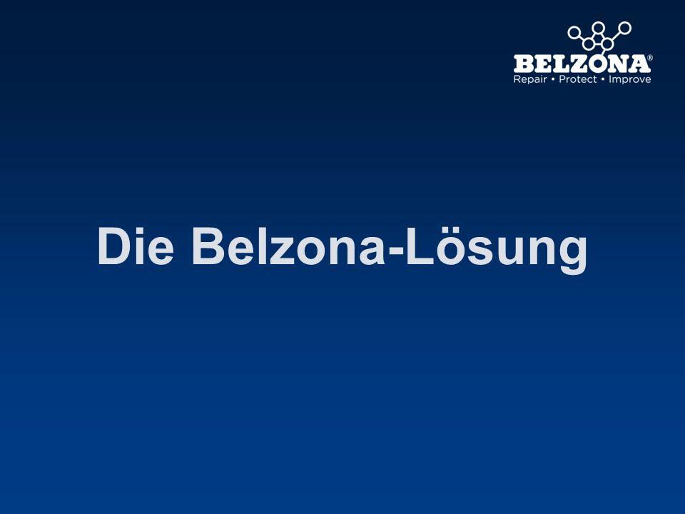 Die Belzona-Lösung