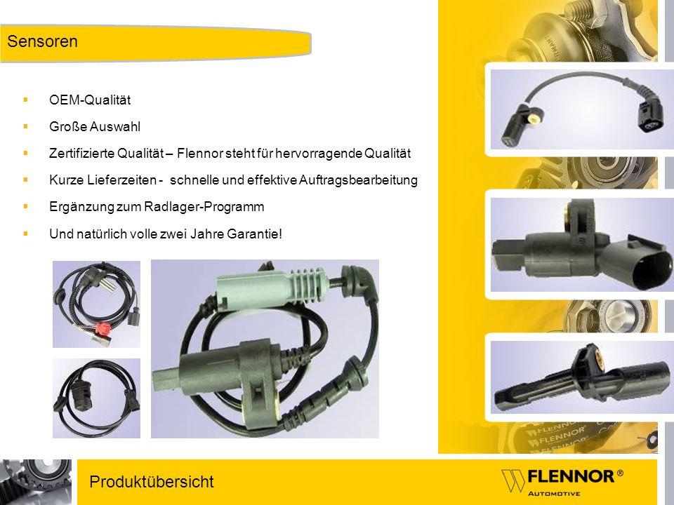 OEM-Qualität Große Auswahl Zertifizierte Qualität – Flennor steht für hervorragende Qualität Kurze Lieferzeiten - schnelle und effektive Auftragsbearb