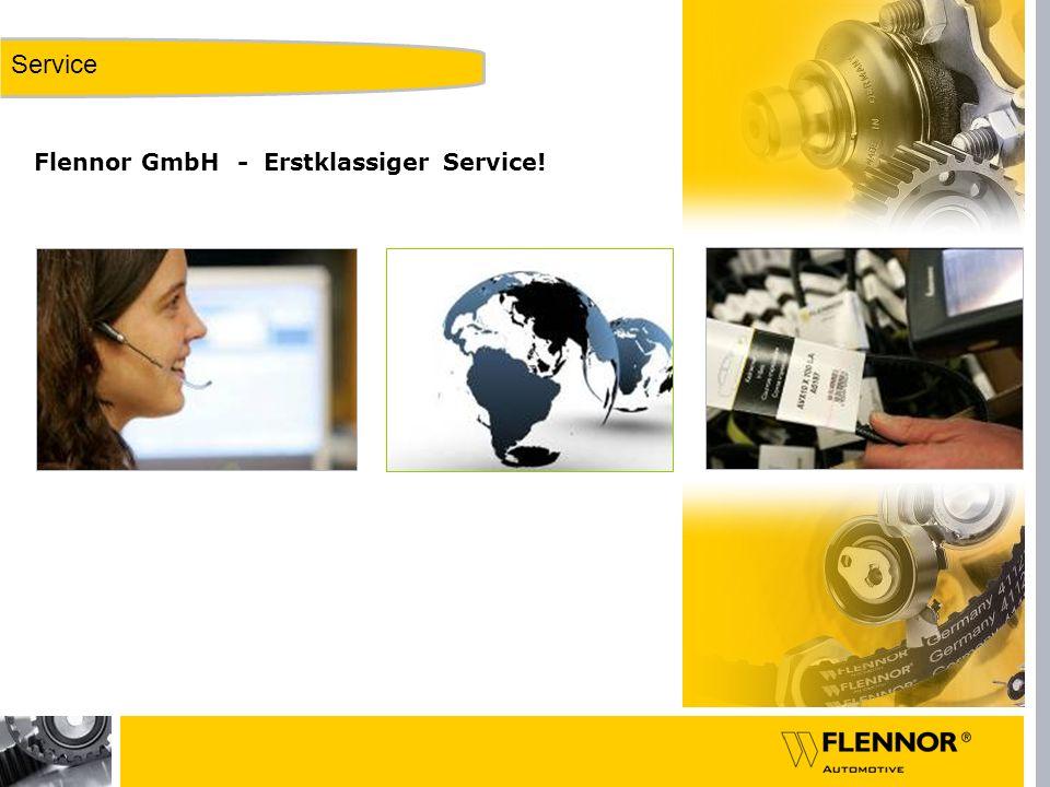 Flennor GmbH - Erstklassiger Service!