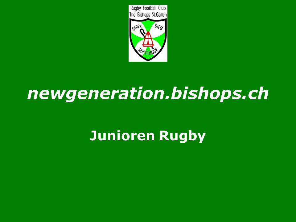 Junioren Rugby newgeneration.bishops.ch