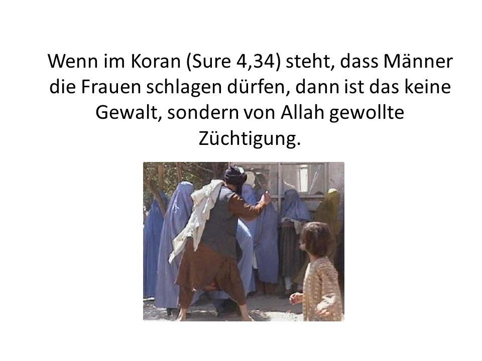 Wenn wir euch sagen, dass wir nicht eure Freunde sein wollen, leben wir nach dem Willen Allahs, denn Allah befiehlt uns im Koran (Sure 5, 51) nun mal: Oh ihr, die ihr glaubt, nehmt euch nicht die Juden und Christen zu Freunden HAMAS