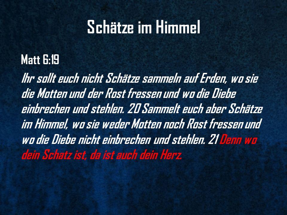 Der Zehnte Maleachi 3,8-12 Darf ein Mensch Gott betrügen.