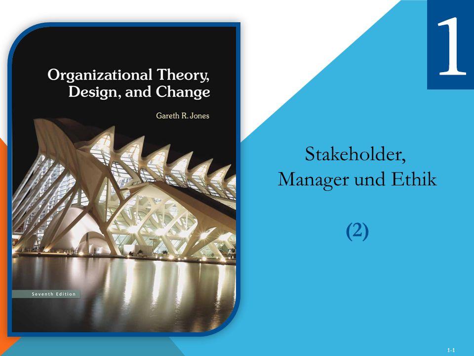 2.3.1 GESCHÄFTSFÜHRUNG 1.Verantwortlichkeit bei der Formulierung und Bestimmung der Ziele einer Organisation und der Gestaltung der Organisationsstruktur.