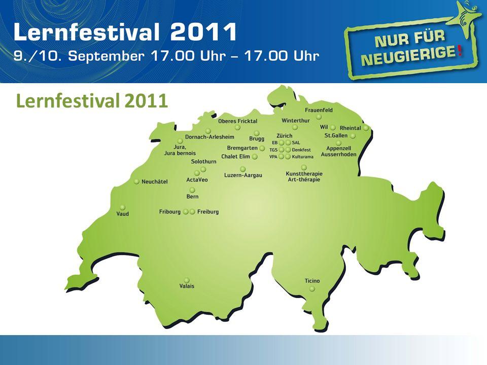 Lernfestival 2011