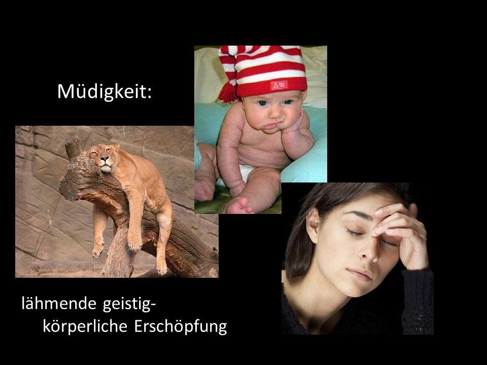 mitochondriale Veralterung