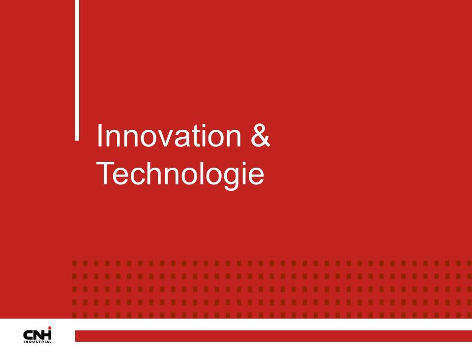 Innovation und Technologie Innovation & Technologie
