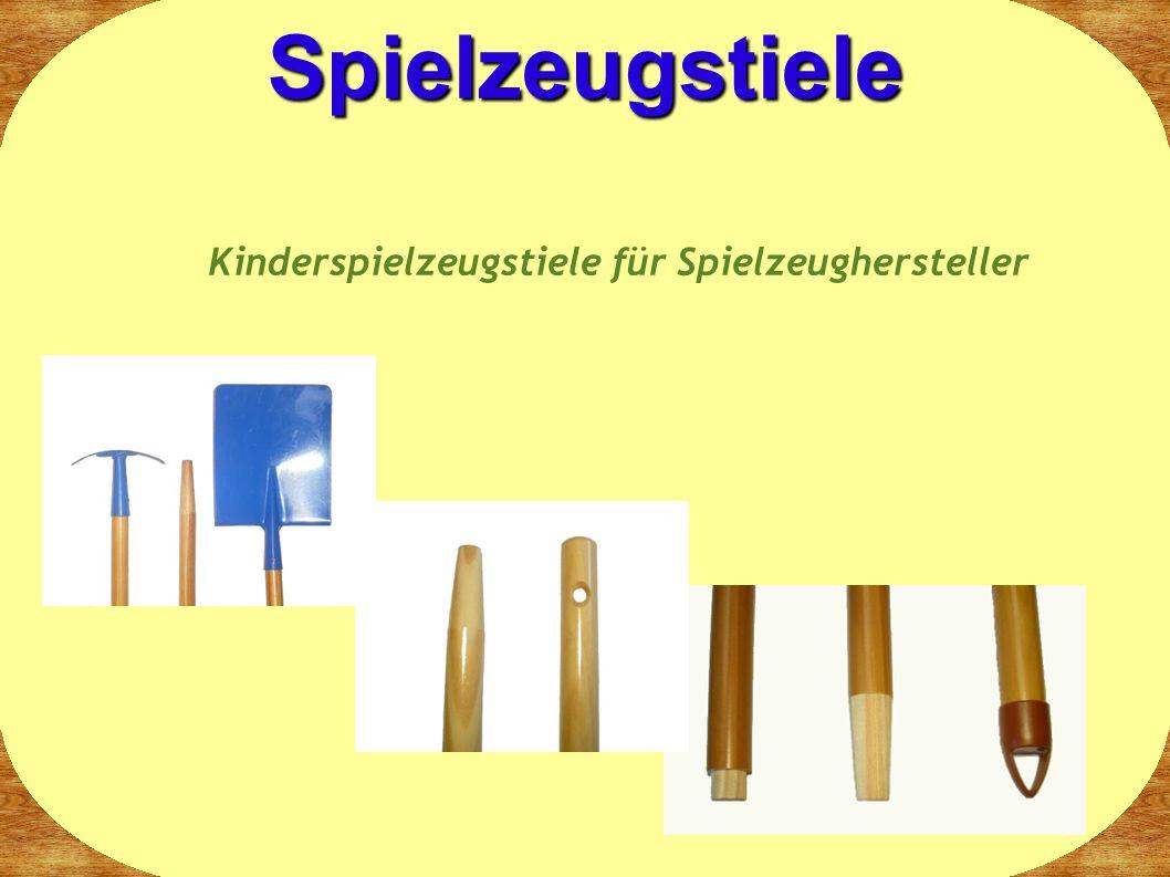 Kinderspielzeugstiele für Spielzeughersteller Spielzeugstiele