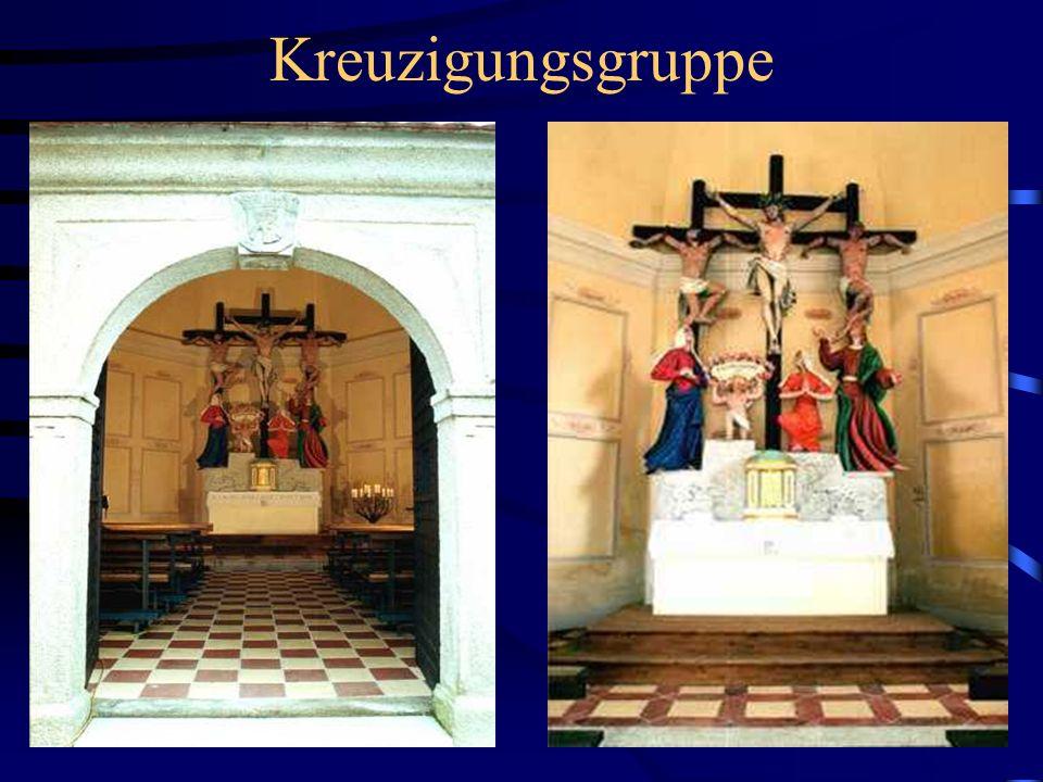 ..... nachfolgend seine Werke für Maria Loreto Unser Künstler Prof. Dr. Hatto Zeidler