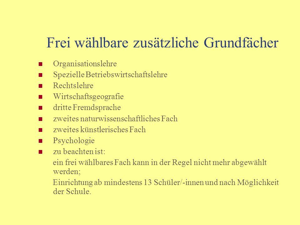 Fächerkombinationstafel für dieJahrgangsstufen 12 und 13 (Qualifikationsphase) mit Angabe des mündlichen Prüfungsfaches KNrLeistungskurseGrundkurseKF (Jg.12)Mdl.