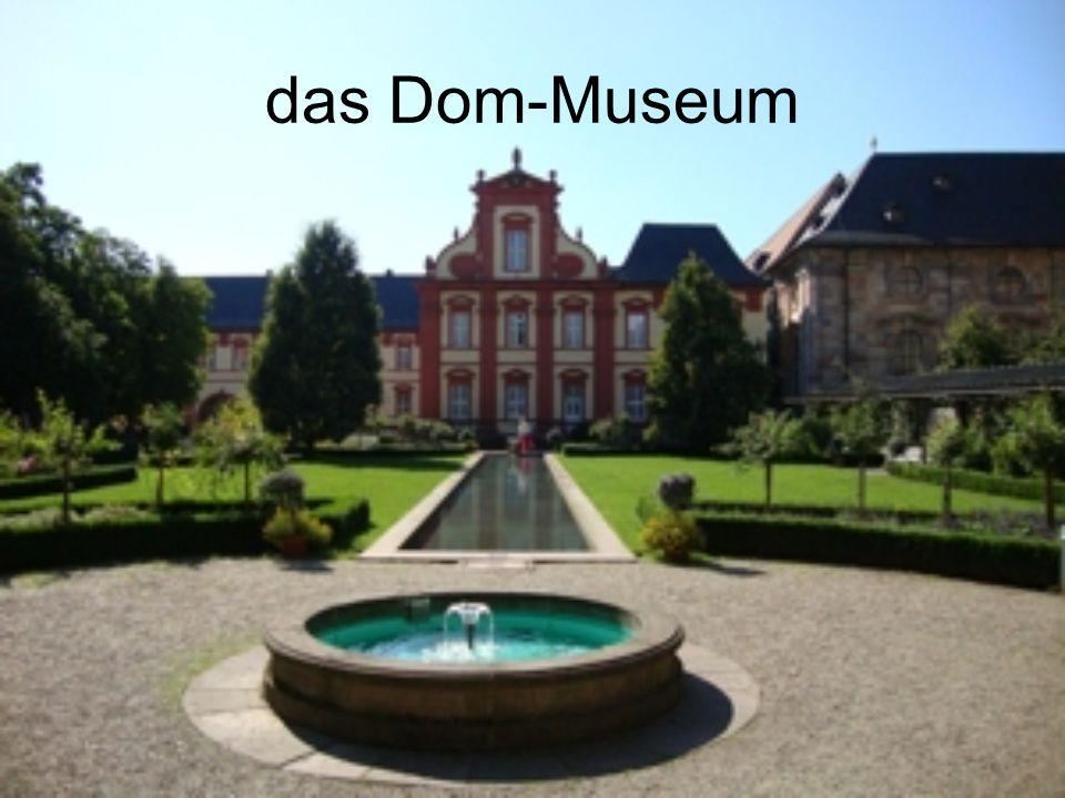 das Dom-Museum