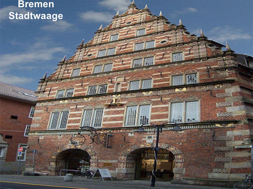 Bremen Stadtwaage