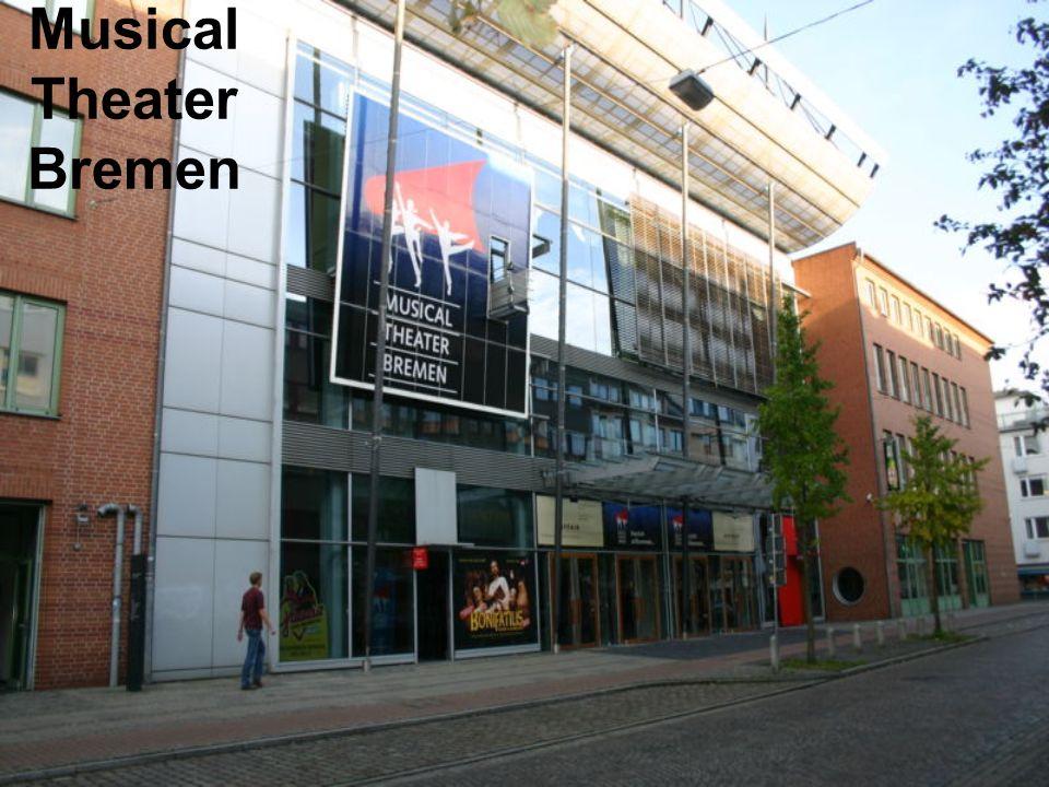 Musical Theater Bremen