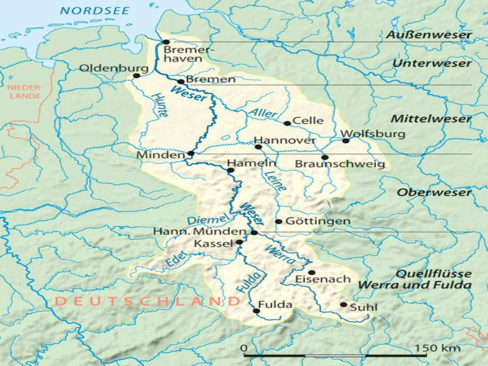 In der Stadt Bremen gibt es insgesamt 17 Naturschutzgebiete
