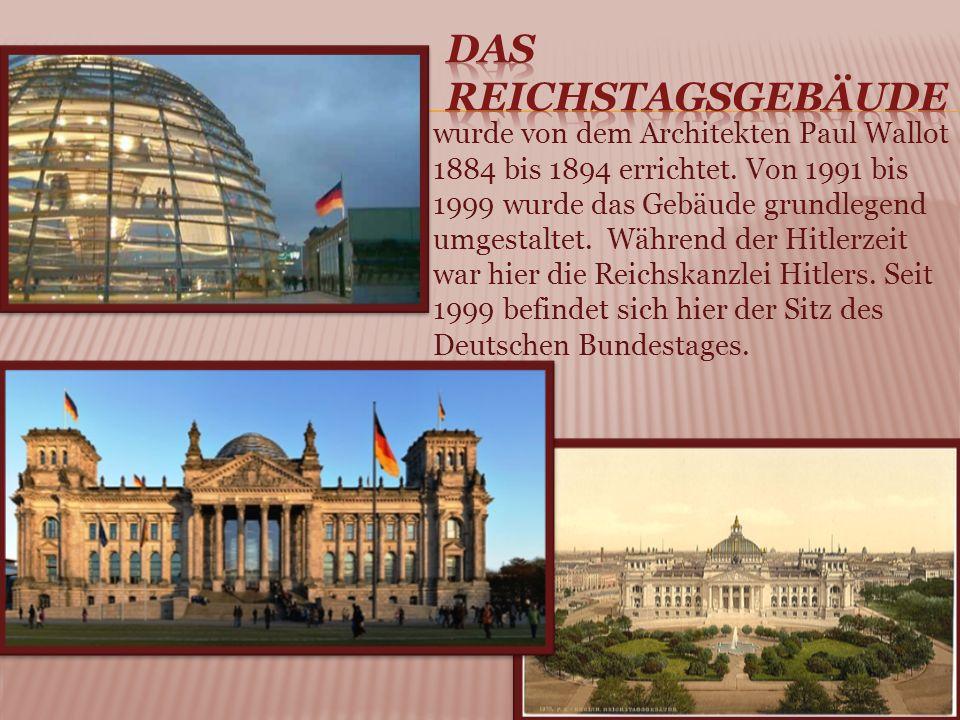 ist ein zentraler Platz und Verkehrsknotenpunkt in Berlin.