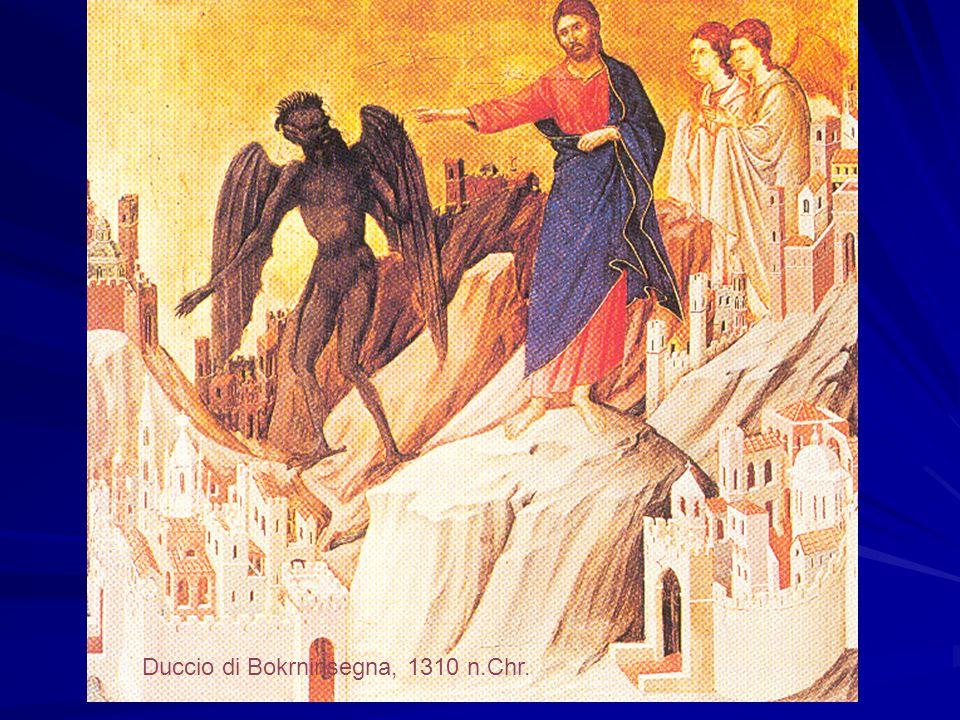 Duccio di Bokrninsegna, 1310 n.Chr.