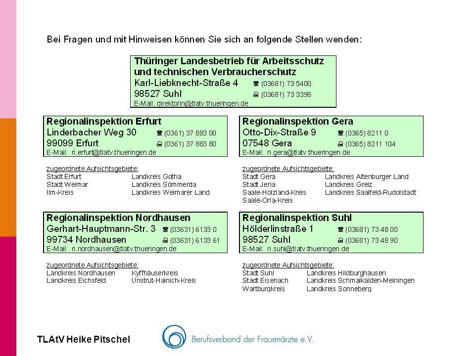 TLAtV Heike Pitschel