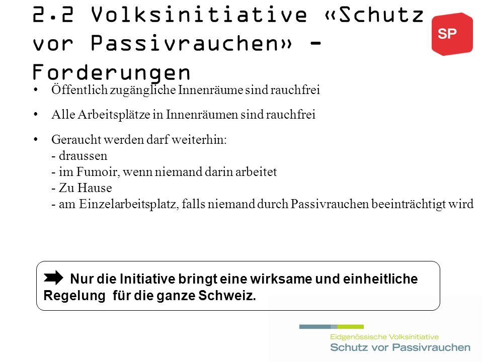 2.3 Ausführung Einzelarbeitsplatz Der Einzelarbeitsplatz ist von der Initiative nicht betroffen.
