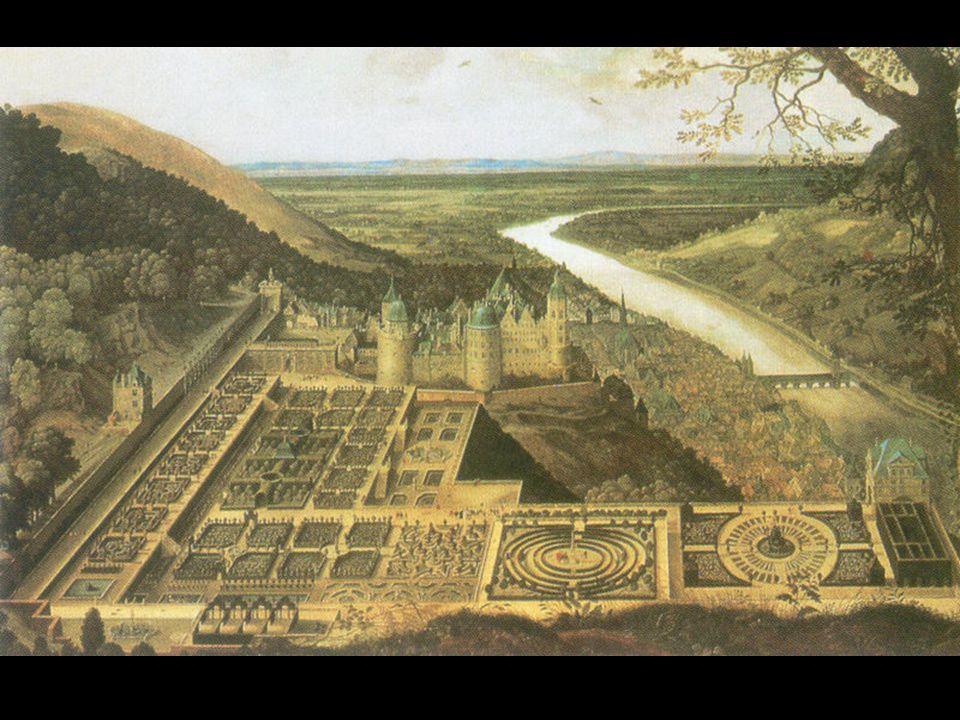 Bürgerinitiative für den romantischen Schlossgarten Acht Gründe gegen die Rekonstruktion des Hortus Palatinus: 5.Der freie Blick auf die Dächer Heidelbergs, das Schloss und in die blaue Ferne muss kostenfrei bleiben, er darf uns nicht geraubt werden.