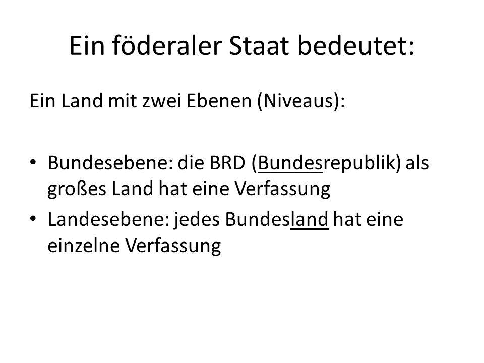 Und außerdem … … sesselt der Bundestag in einem berühmten Gebäude: