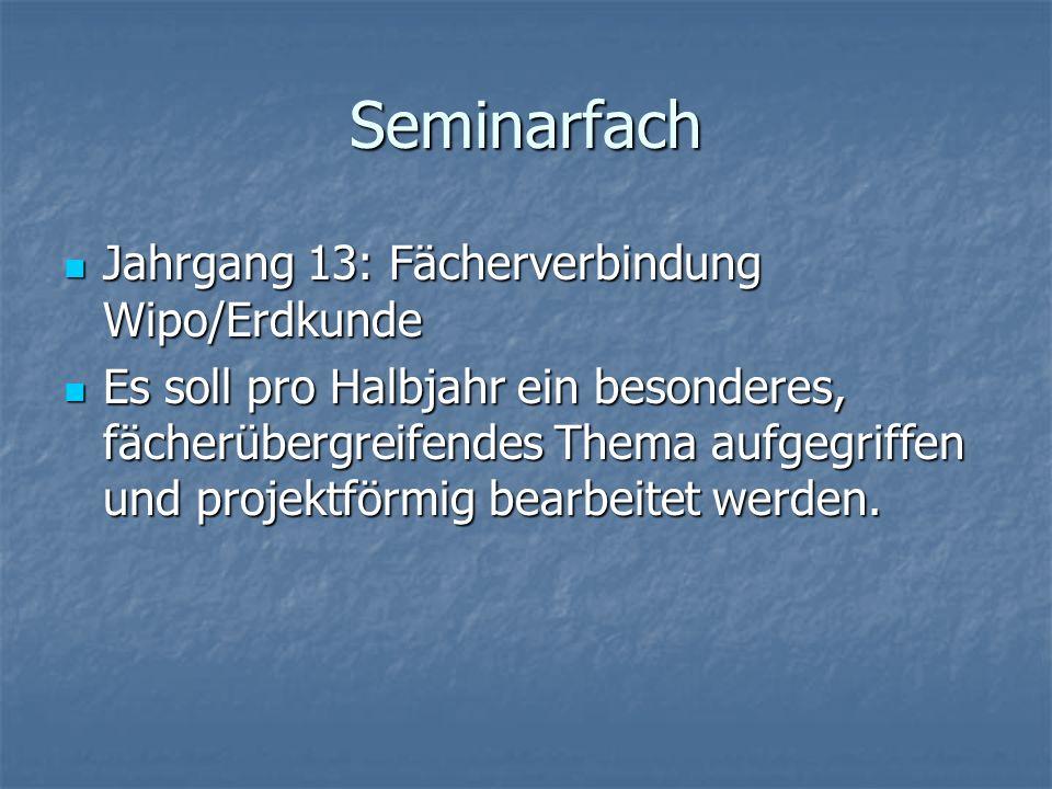 Vorhaben Jahrgang 11: Jahrgang 11: Internationale Jugendtagung im Internationalen Haus Sonnenberg St.