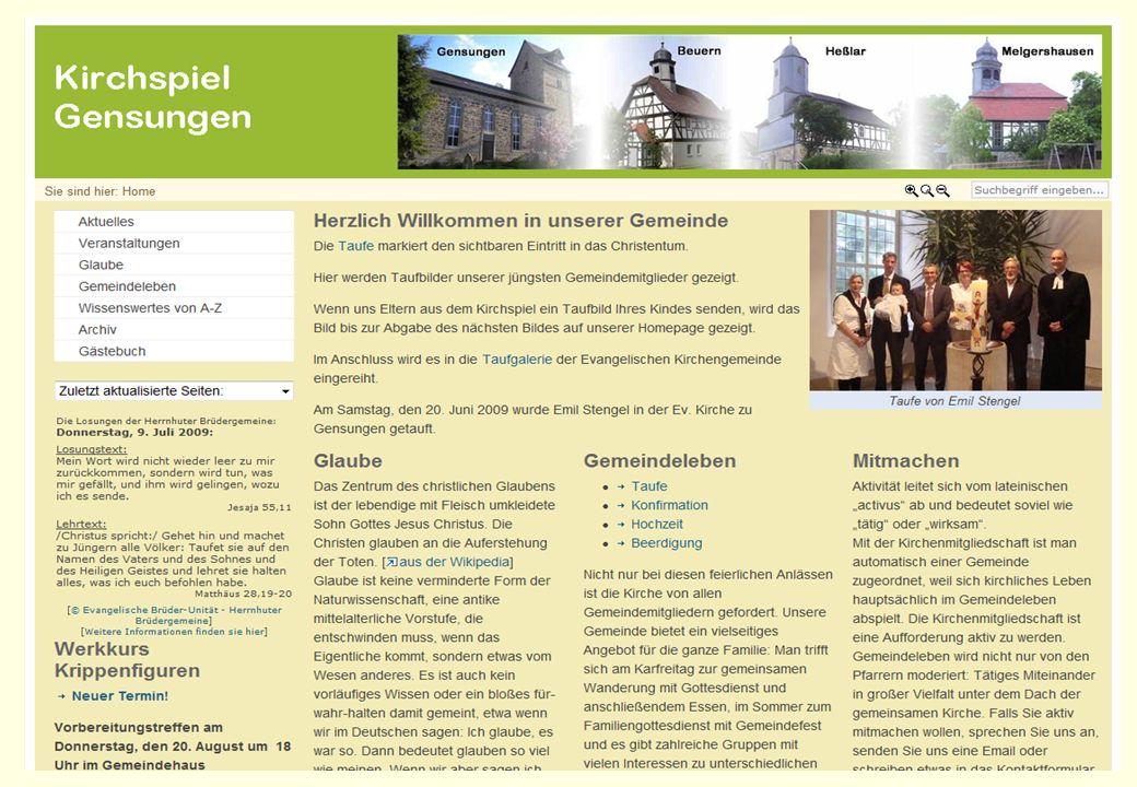 Kirchspiel Gensungen Vereinswebsite Konrad Rennert6