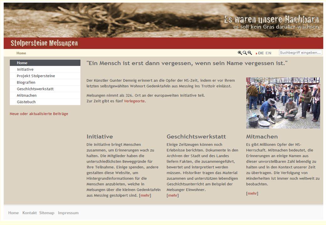 Stolpersteine Melsungen Vereinswebsite Konrad Rennert7