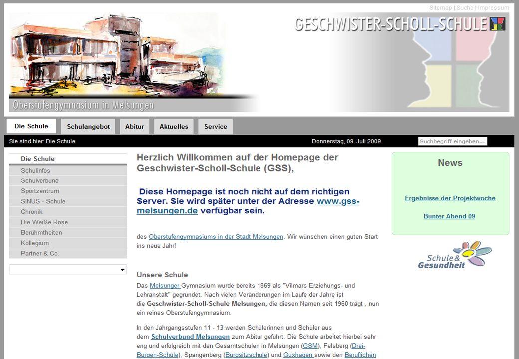 GSS Melsungen Vereinswebsite Konrad Rennert8