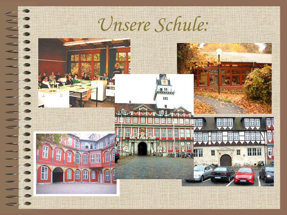 Und da kommen wir her: Wolfenbüttel