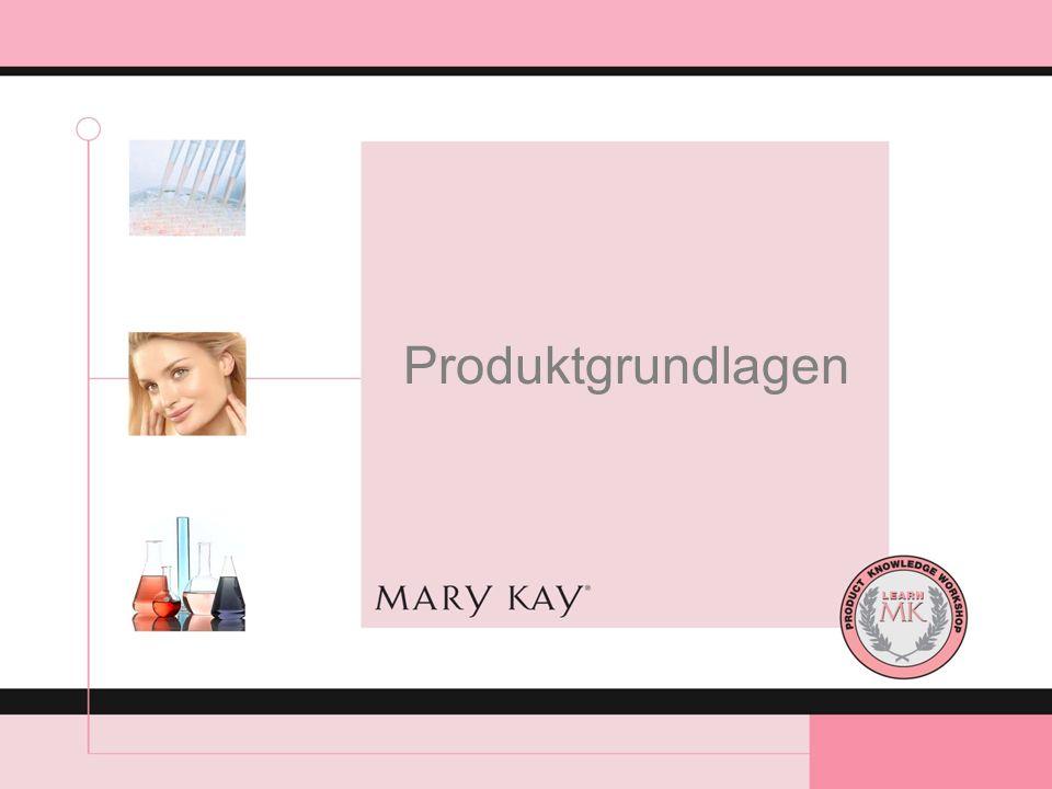 Richtige Vorführabläufe für Produkte Das Gesicht der Kundinnen nicht berühren.