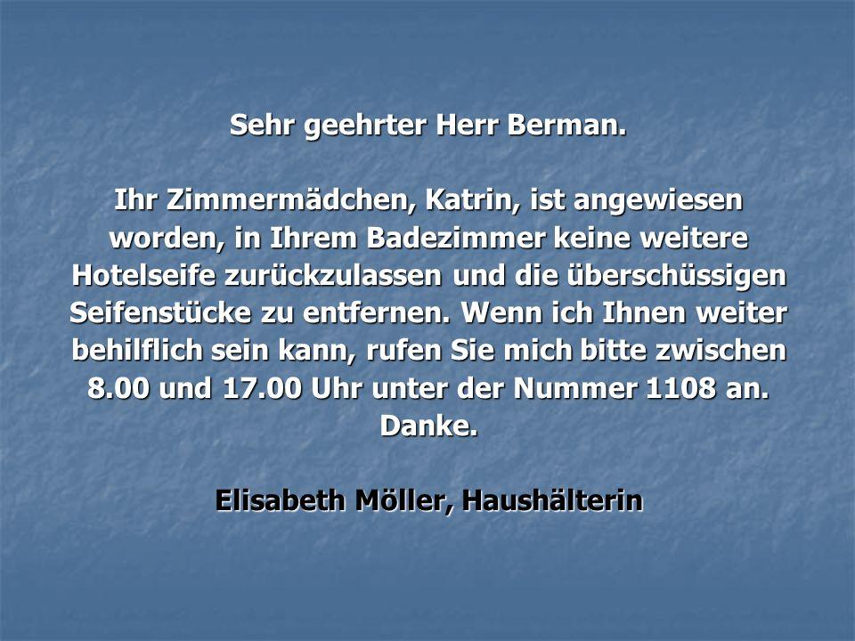 Sehr geehrter Herr Kramer.Meine Dial-Badeseife ist verschwunden!!.