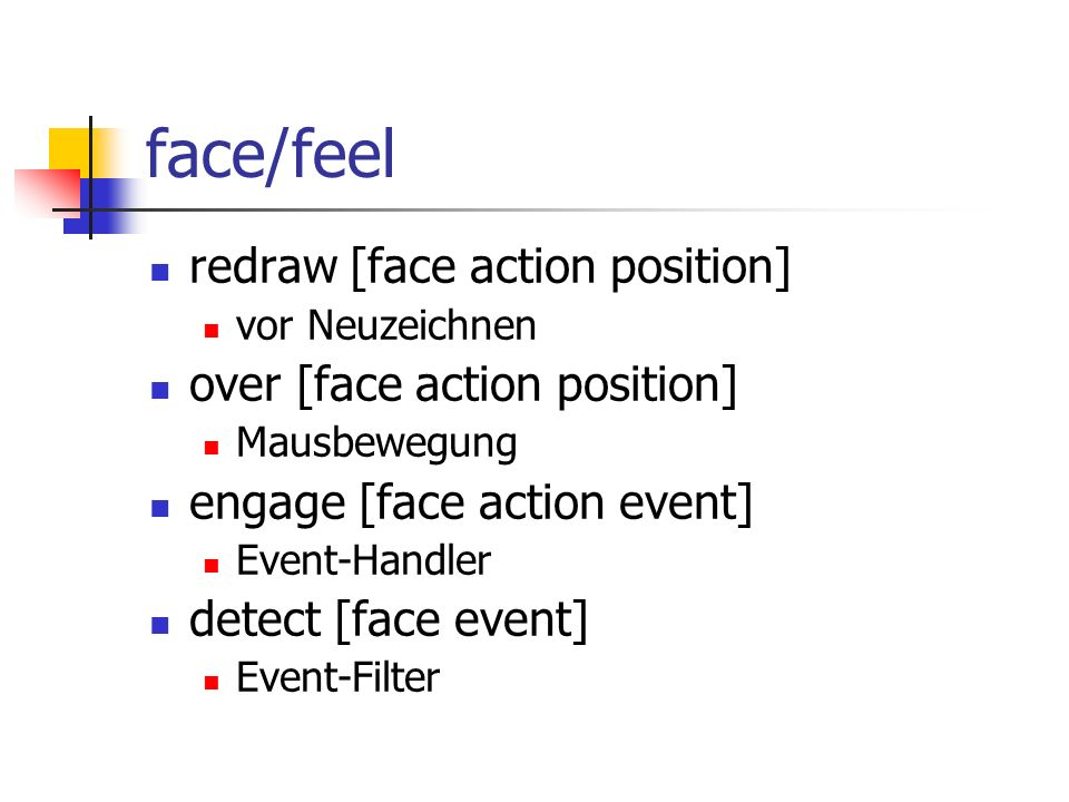 event! Face Type ( action) Offset Key Time Shift, Control