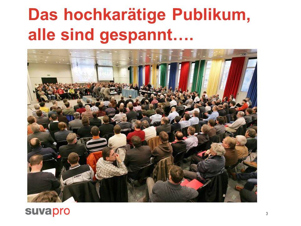 64 Dr. Josef Wiederkehr Pressesprecher und Politikverantwortlicher des Sicht des SGUV