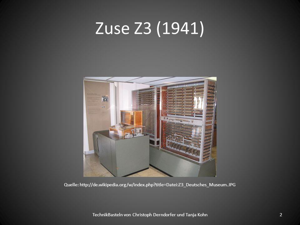 Nixdorf 820 (1968) TechnikBasteln von Christoph Derndorfer und Tanja Kohn3 Quelle: http://de.wikipedia.org/w/index.php?title=Datei:Nixdorf_820_von_1968.jpg