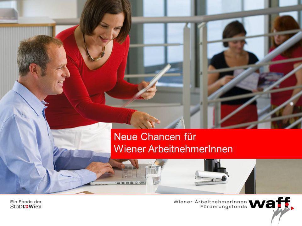 Neue Chancen für Wiener ArbeitnehmerInnen