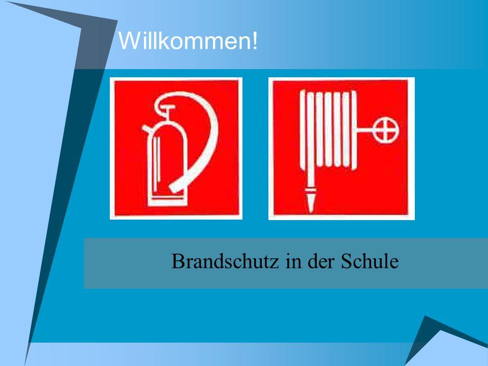 Brandschutzerziehung Rahmenrichtlinien Sachunterricht 3./4.